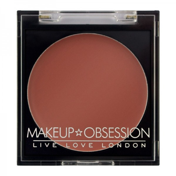 Makeup Obsession - Lippenfarbe - L115 - Sexy Silk