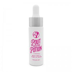 W7 - Primer - Pout Perfecting Potion Lip Serum