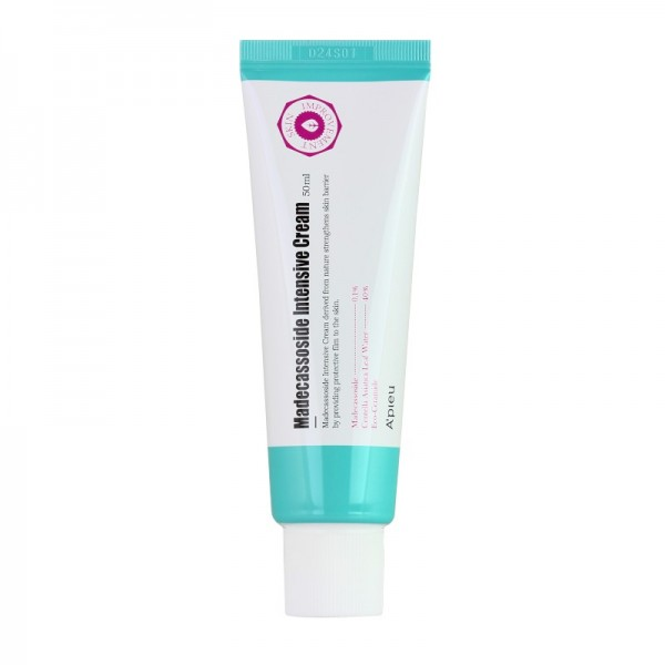 APIEU - Gesichtscreme - Madecassoside Intensive Cream