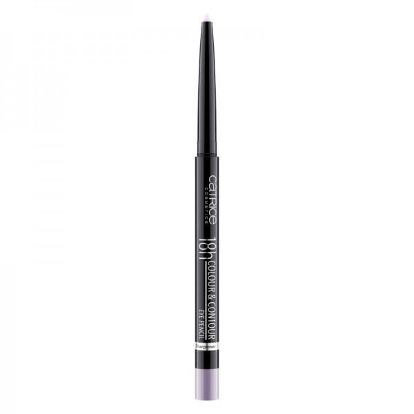 Catrice - Eyeliner - 18h Colour & Contour Eye Pencil 100