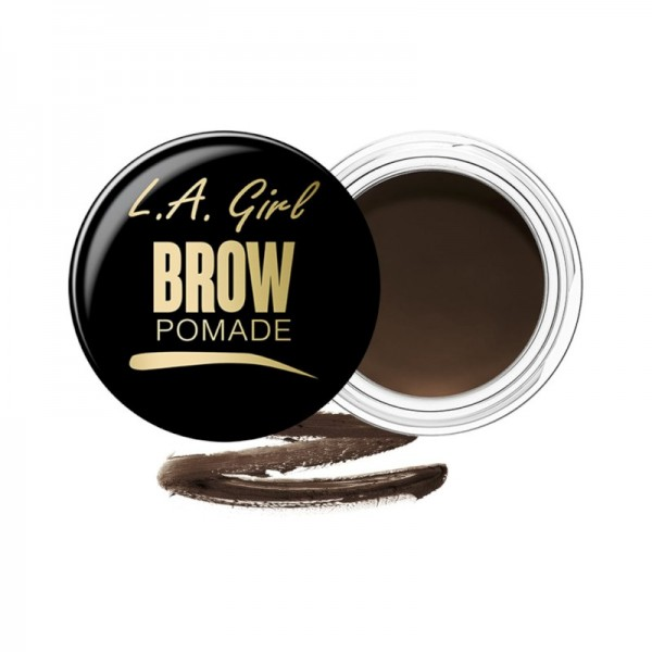 L.A. Girl - Augenbrauenpomade - Brow Pomade - Dark Brown