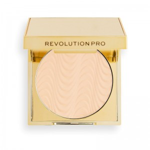 Revolution Pro - Puder - CC Perfecting Pressed Powder - Cool Maple