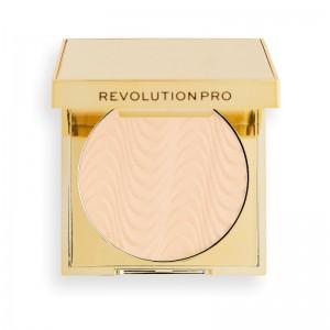 Revolution Pro - CC Perfecting Pressed Powder - Cool Maple