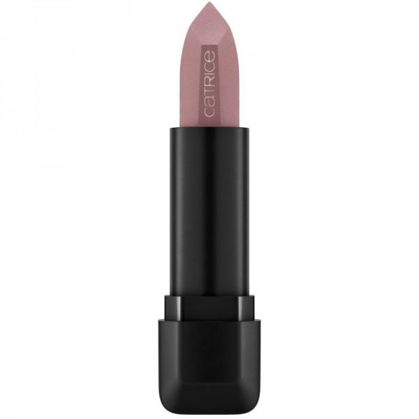 Catrice - Lippenstift - Demi Matt Lipstick 100 - Nude Crush Everyday