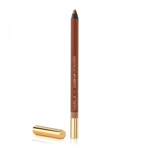 Nabla - Lipliner - Side by Side Collection - Close-Up Lip Shaper - Nude #4