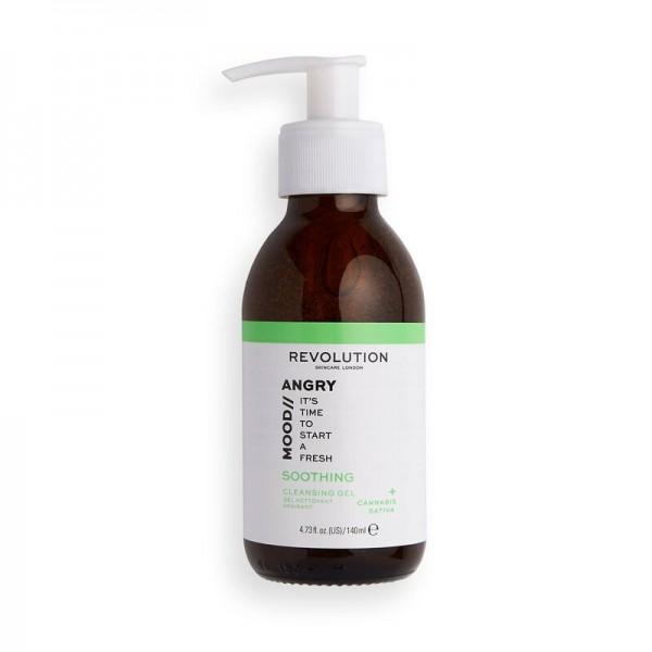 Revolution - Skincare Mood Soothing Cleansing Gel