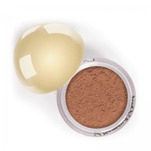 LASplash Cosmetics - Mono Lidschatten - Diamond Dust Mineral Shadow - Mars