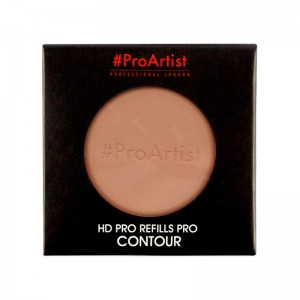 Freedom Makeup - Konturfarbe - Pro Artist HD Pro Refills Pro Contour 02