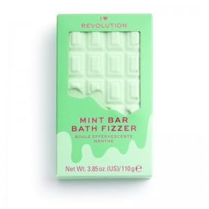 I Heart Revolution - Chocolate Bar Bath Fizzer Mint