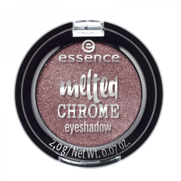 essence - melted chrome eyeshadow 01