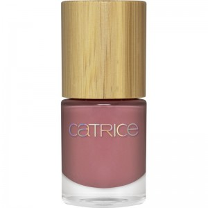 Catrice - Nagellack - Pure Simplicity Nail Colour - C01 Rosy Verve