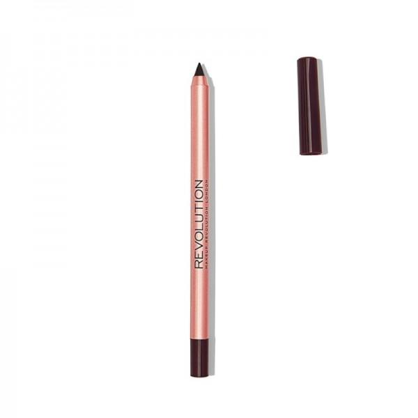 Makeup Revolution - Lipliner - Renaissance - Waterproof - Exempt