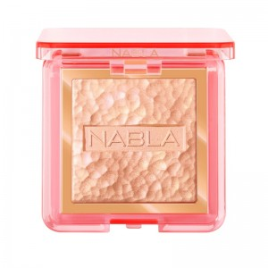 Nabla - Highlighter - Skin Glazing - Privilege