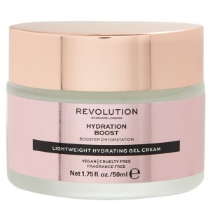 Revolution - Tagespflege - Skincare Hydration Boost