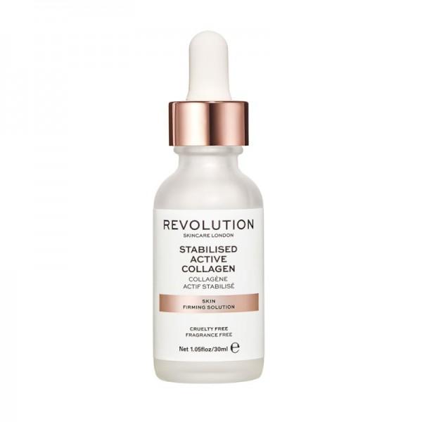 Revolution - Serum - Skincare Stabilised Active Collagen