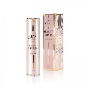 BPerfect - Primer - Mrs Glam - Peachy Elixir Strobe Cream