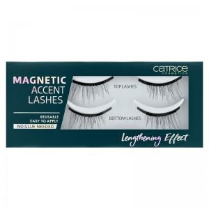 Catrice - False Eyelashes - Magnetic Accent Lashes 020