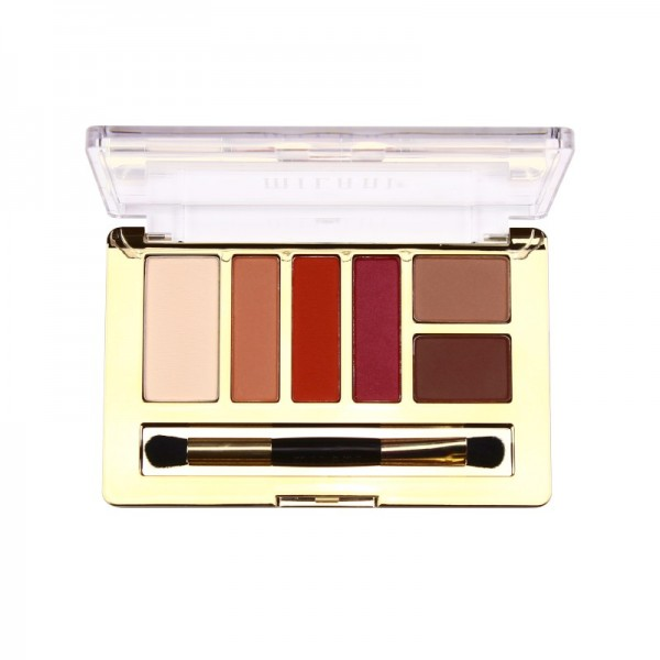 Milani - Eyeshadow Palette - Everyday Eyes Eyeshadow Collection - Modern Mattes