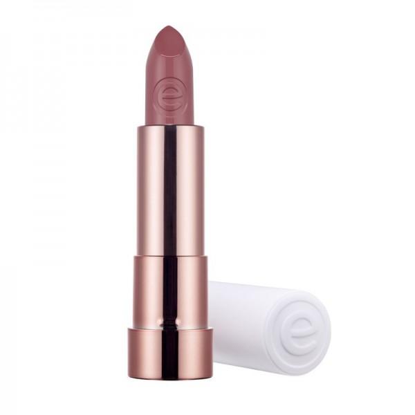 essence - this is me. lipstick - matt - vegan - 06 real