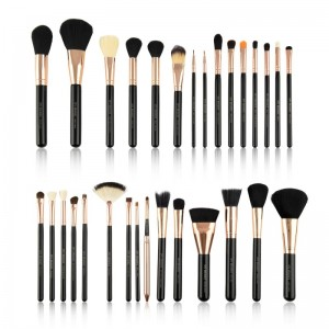 OPV - Pinselset - 30pcs Brush Set