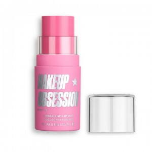 Makeup Obsession - Wangen- und Lippenfarbe - Cheek & Lip Tint - Cute AF