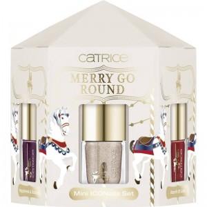 Catrice - Merry Go Round Mini ICONails Set