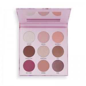 Makeup Obsession - Lidschattenpalette - Basic Eyeshadow Palette