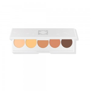 Ofra - Konturpalette - Signature Palette - Contouring & Highlighting Cream Foundation