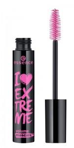 essence - I love extreme volume mascara 01