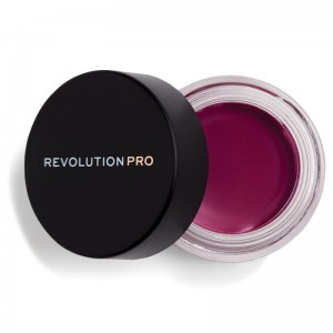 Revolution Pro - Pigment Pomade Eyeliner - Burgundy Red