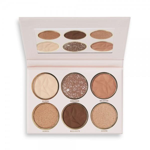 Revolution Pro - Glam Mood Eyeshadow Palette Date Night