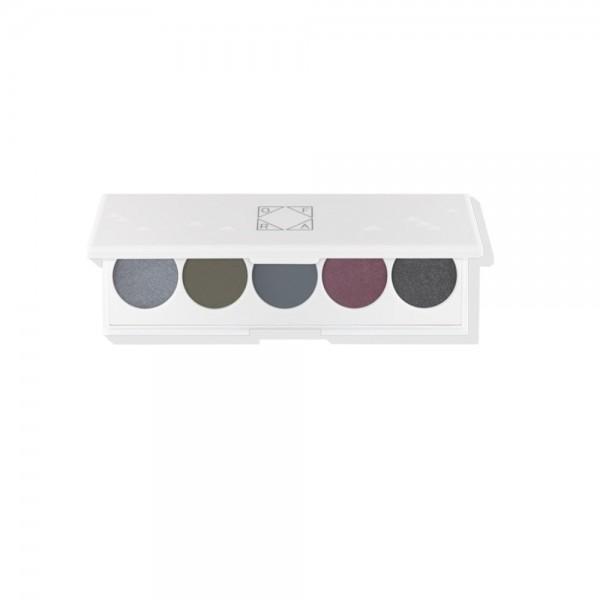 Ofra - Lidschattenpalette - Signature Eyeshadow Palette - Smokey Eyes