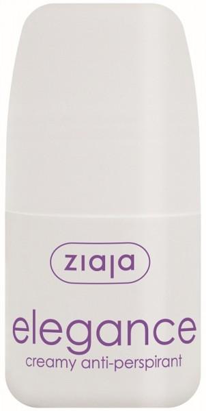 Ziaja - Deodorant - Elegance Creamy Anti-Perspirant