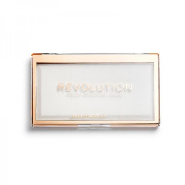 Revolution - Puder - Matte Base Powder - P0