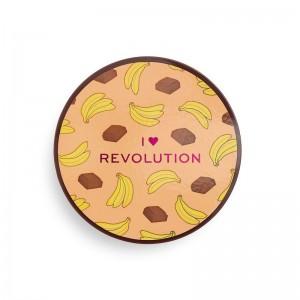 I Heart Revolution - Loose Baking Powder Chocolate Banana
