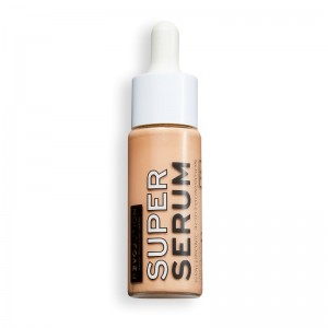 Revolution Relove - Foundation - Super Serum Foundation - F6