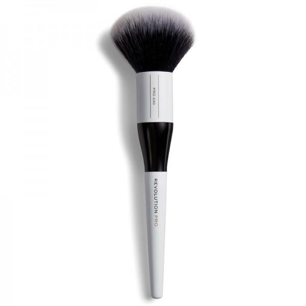 Revolution Pro - Kosmetikpinsel - 330 Large Fluffy Powder Brush