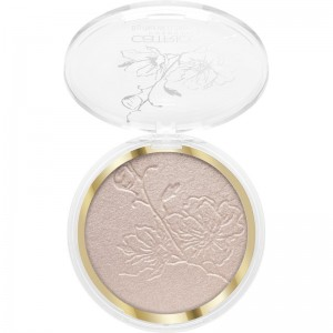 Catrice - Highlighter - Glow In Bloom Highlighter C03 - Magnolia Blossom