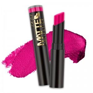 L.A. Girl - Lippenstift - Matte Velvet Lipstick - 814 - Bliss