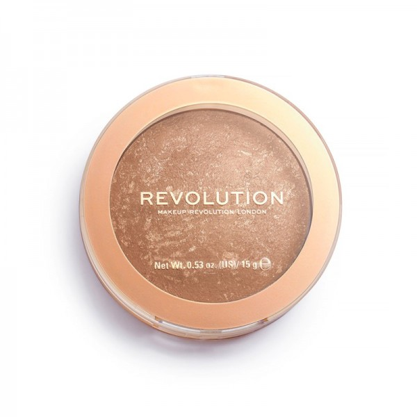 Revolution - Bronzer - Bronzer Reloaded - Long Weekend