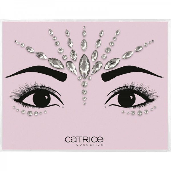 Catrice - Glitzersteine - Lash Couture Face Jewels
