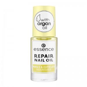 essence - Nagelöl - repair nail oil - nails & cuticles nourisher