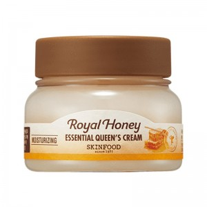 SKINFOOD - Gesichtscreme - ROYAL HONEY ESSENTIAL QUEENS CREAM