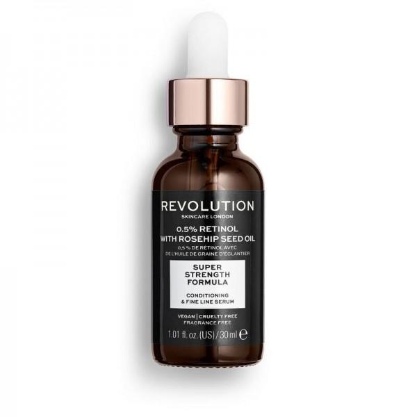 Revolution - Skincare 0.5% Retinol Super Serum with Rosehip Seed Oil