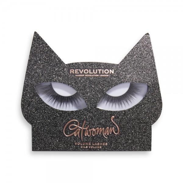 Revolution - Falsche Wimpern - X Catwomen Lash