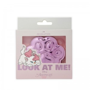 I Heart Revolution - Taschenspiegel - Disney Aristocats Marie - Look At Me! Pocket Mirror