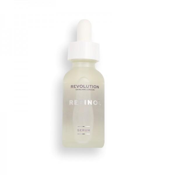 Revolution - Serum - Skincare Retinol Serum