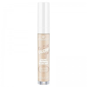 essence - Highlighter - GLOW GLOW go! instant highlighter 01 - Fairy Lights
