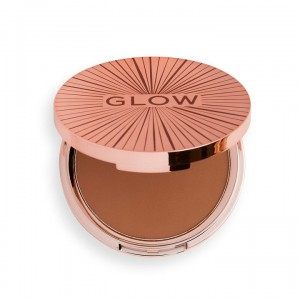 Revolution - Bronzer - Glow Collection - Splendour Ultra Matte Bronzer - Light