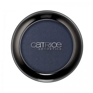 Catrice - Lidschatten - Retrospective - Wet & Dry - Shadow C02 - Blue Flashback